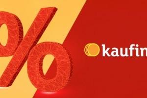 Kaufino: sosem volt egyszerűbb a spórolás