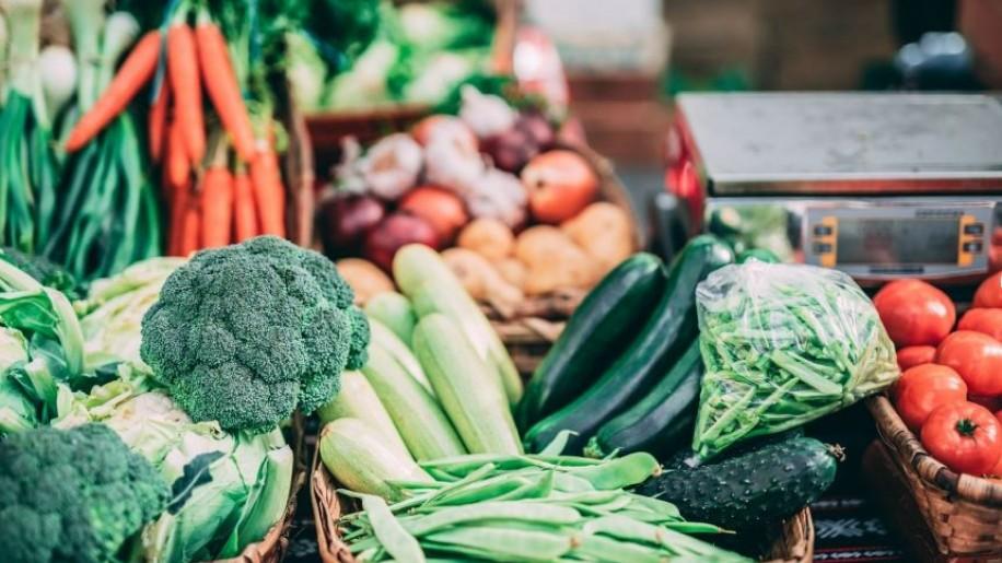 Zöldségek és gyümölcsök a sportolók egészségesebb regenerálódásért