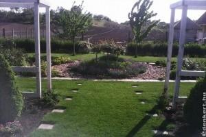 Őszi füvesítés: hogyan készítsük elő a kertet?