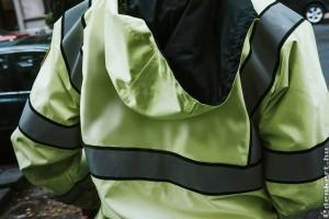 A minden szempontból ideális fényvisszaverő kabát
