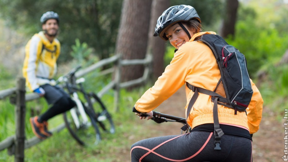 Gepida kerékpár férfiaknak és hölgyeknek
