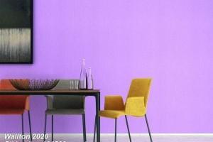Dekorálj kreatívan festhető tapétával!