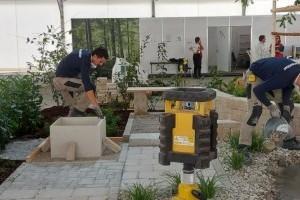 Európa-bajnok lett a magyar kertépítő diákok csapata Grazban