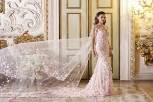 Egy esküvői ruha kiválasztását nem szabad félvállról venni