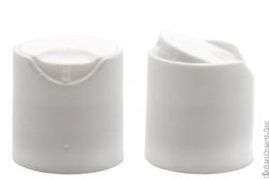 Egy termék használhatóságát nagyban befolyásolja a választott kupak