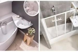Komplett fürdőszobai megoldások