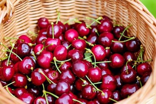 cherries-1453333_640