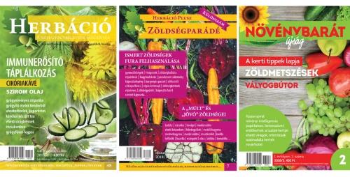 Őszi Kertészeti Napok 2019