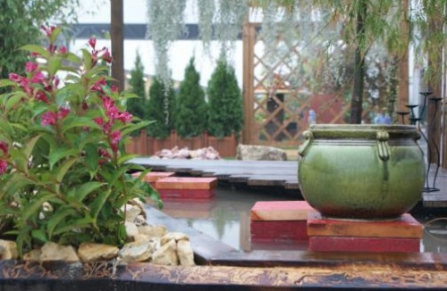 Stipa kert- és tájépítés